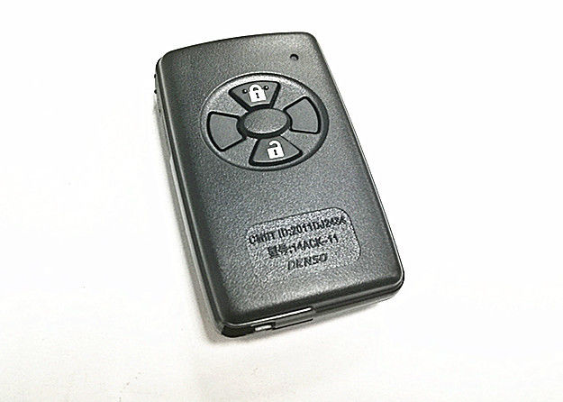 Toyota Yaris Smart Key , 2 Button Remote Key Fob Model 14ACK-11 4D Chip 315 MHZ