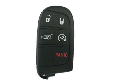 Black JEEP Grand Cherokee 5 Button Proximity Smart Key Remote FCC M3N-40821302